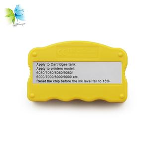 WINNERJET New Chip Resetter For Epson P6000 P8000 P7000 P9000 to reset  Original Chip