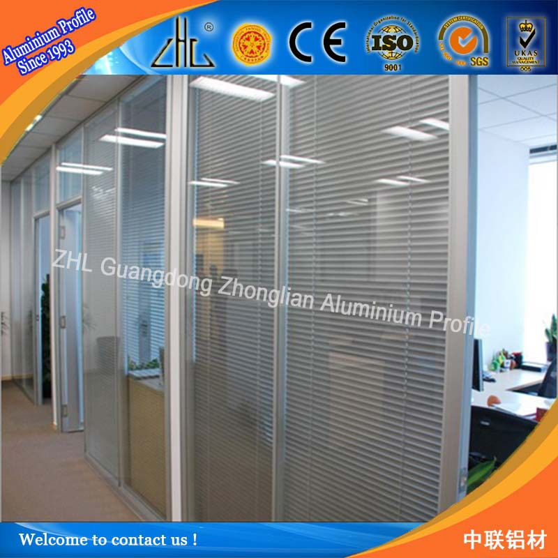 Hot Selling Products Aluminum Extrusion Curtain Wall Profile ...