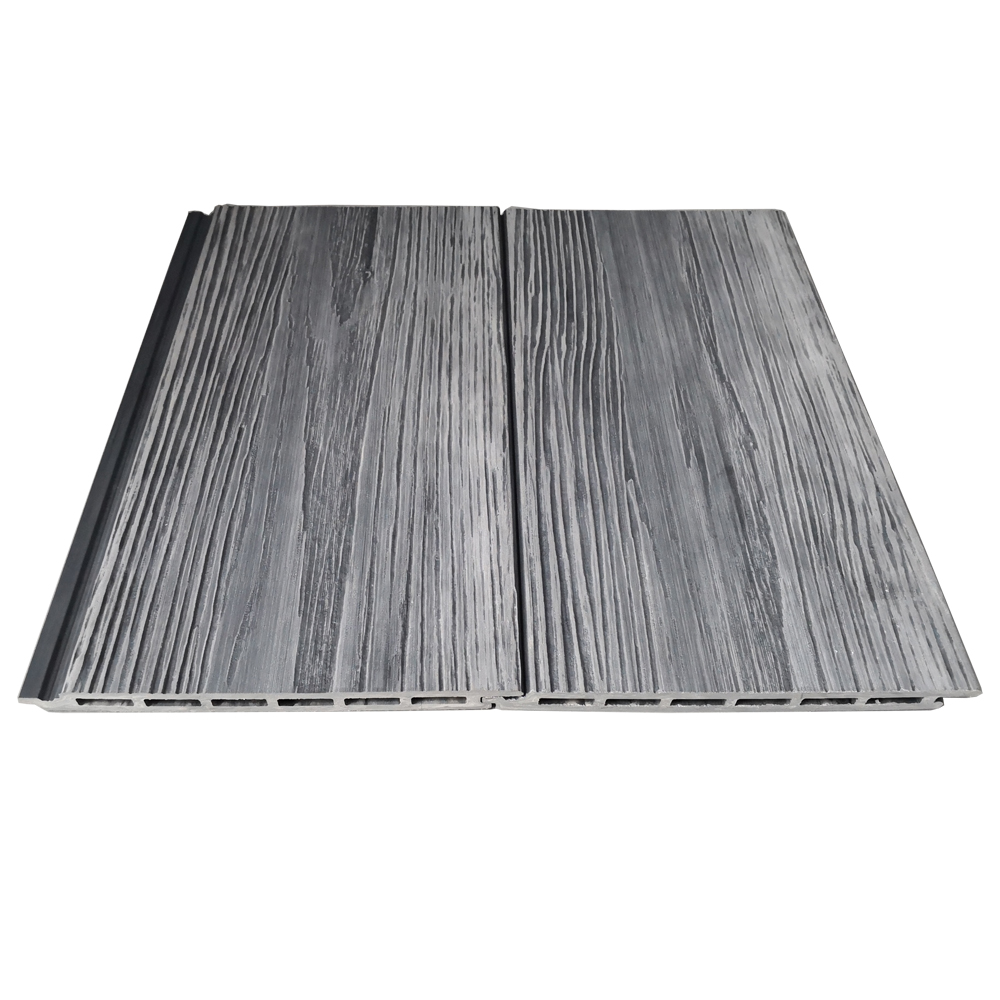Building Materials Wood Sandwich Panel Waterproof Insulation Siding Exterior Wall Panels Boards Paneling Walls Decorative