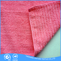 Pink cloth health microfiber towel with personalized logo