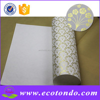 high quality gift wrapping paper rolls black christmas vinyl paper rolls