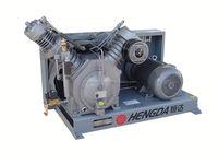 air conditioner compressor r22 gas 20CFM 145PSI