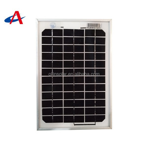 OL-10-36P Small Solar Panel, Solar Cell, solar plates 12 watts