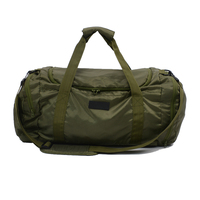 Big Adventure Large Gym Sports Duffle Bag