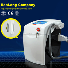 Elight IPL Hair Removal / electrolysis hair removal machine / IPL laser