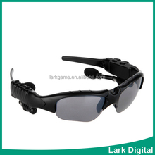 Wireless Bluetooth 4.0 Smart Glasses