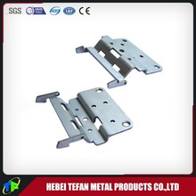 China Wholesale Door Lock Fitting Cover Plate Deep Drawing Stamping Parts