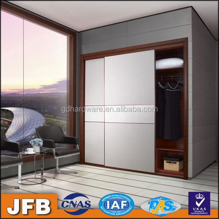 Wood Frame Sliding Glass Door For Door Wooden Almirah Designs Buy