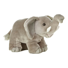china suppliers wholesale plush and stuffed elephant toys with big ears
