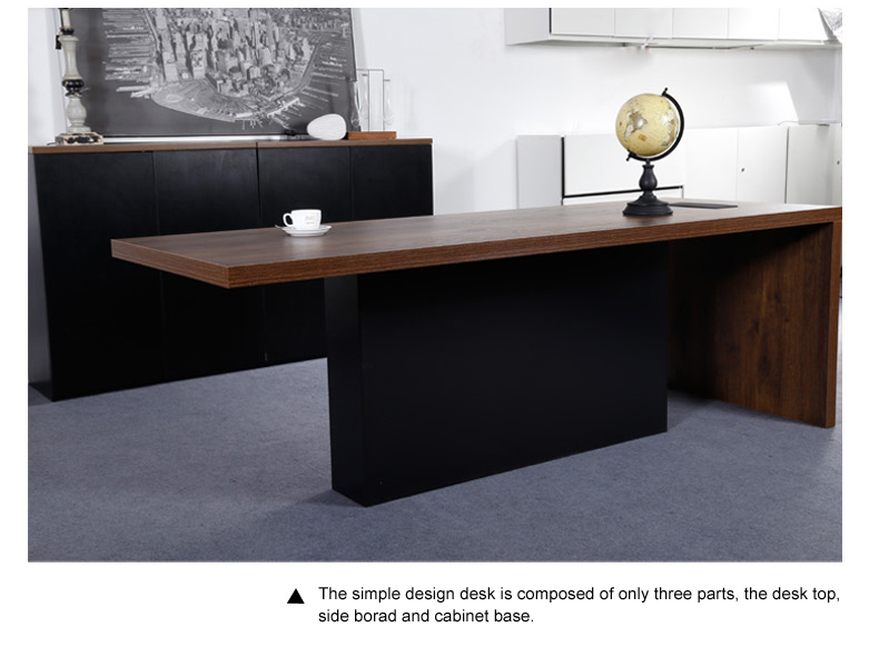 desk buy executive desk lad04 fancy office desk manager office desk