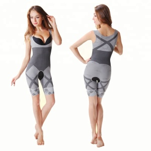 Natural Bamboo Slimming Shaper Body Shaper