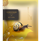 New Product Face Care Snail luxurious repair gold facial treatment mask