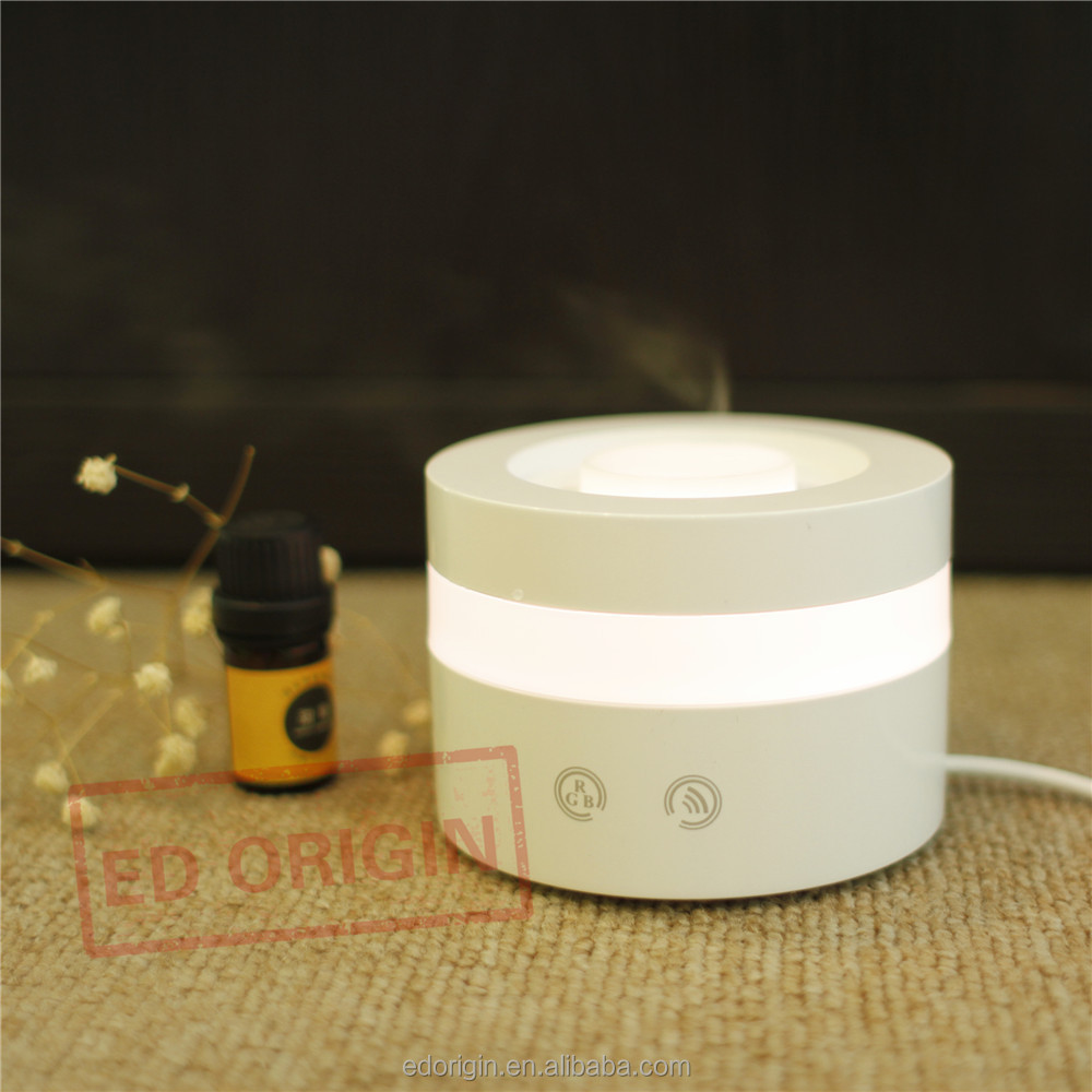 Room air freshener / Electric aroma vaporizer / Oil diffuser usb