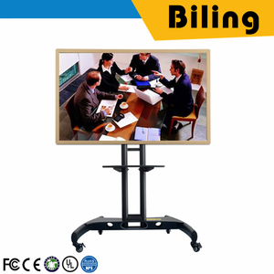Top Quality TPM550LXB AD Player marketing advertising digital boardOf New Structure 55Inch touch Screen advertising display