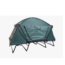 factory sale sleeping tent cot, lightweight camping tent cot