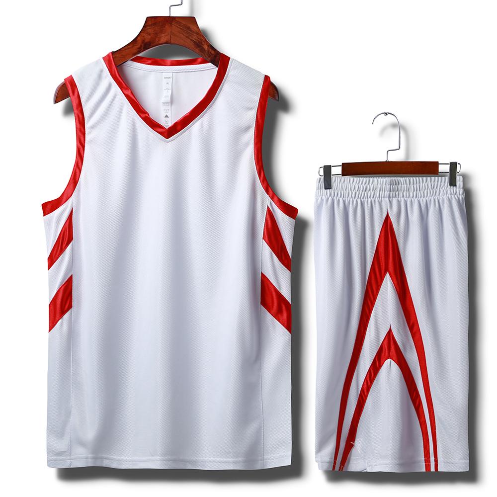 0b5ee79b52c Wholesale Blank White Basketball Jersey Uniform Design - Buy ...