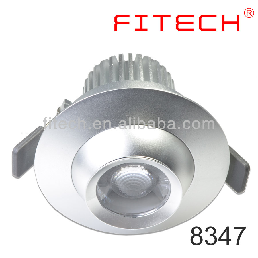 9w Cob Eyeball Focus Led Spring Clips Recessed Light For Museum Art Gallery - Buy Spring Clips Recessed LightLed Down Light FixturesFocus Museum Lighting ...  sc 1 st  Alibaba & 9w Cob Eyeball Focus Led Spring Clips Recessed Light For Museum Art ...