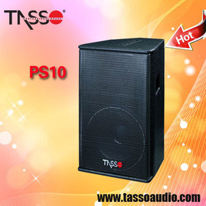 China active studio monitor speaker la stage live sound speakers