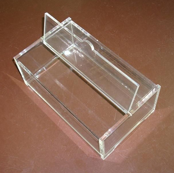Clear Acrylic Boxes With Hinged Lid Buy Acrylic Boxes With Hinged