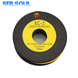 EC-J New design cheap price cable marker