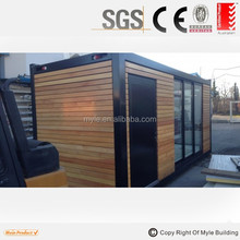 dubai container house wood germany