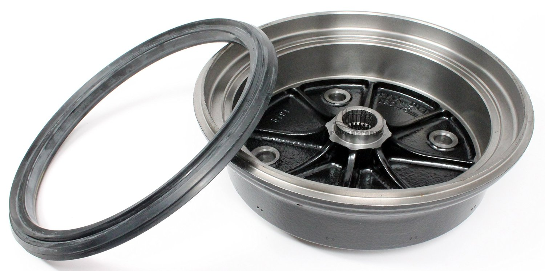 Buy Kawasaki 07 16 Mule 3010 4010 Trans4x4 Diesel Front Brake Drum Fuel Filter With Seal Kit