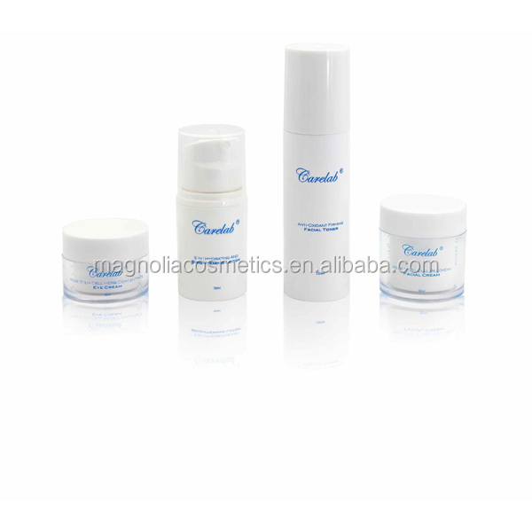 Private Label Stem Cell Skin Care Set
