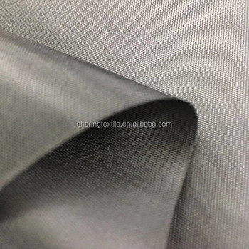 Waterproof RPET Oxford Fabric-200D Recycle Polyester Oxford Fabric For Tent,PET 200D Oxford Fabric Made Recycled Plastic Bottles
