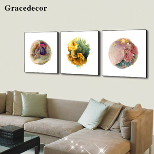 Fast Supplier Wall Decor Arts And Crafts Abstract Painting
