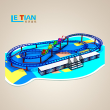 Kids entertainment outdoor park equipment, kids park amusement equipment, children Outdoor Playground Equipment