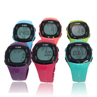 BKV- 5003HS heart rate monitor watch reviews without gps sports watch best fitness cadence watch