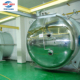 Freeze drying in pet food processing vaccum freeze dryer for pet food with CE certificate