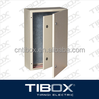 China Supplier Low Price Customed Electrical Distribution Box Sheet Metal Cabinet