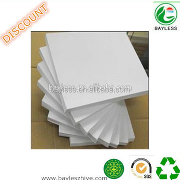 2016 China Clearance Price A4 Paper Manufacturers India