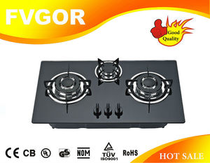 Indian indian gas stove