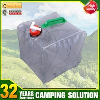 Camping poly water storage tank manufacturer clear plastic water tank