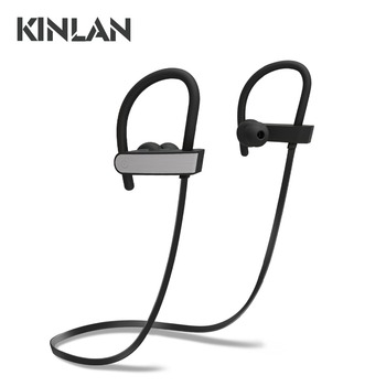 2018 Hottest Headphones Wireless Bluetooth IPX7 Waterproof Stereo Earphones BT Earbuds