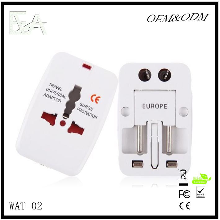 Vietnam Power Adaptor With International Plug Universal