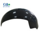 Customized Motorcycle Plastic ABS Rear Fenders For Sales