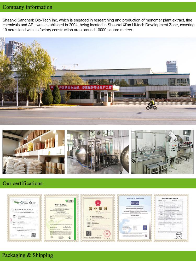 De grado farmacéutico oxitetraciclina hcl 99% terramycin en polvo con precio de fábrica