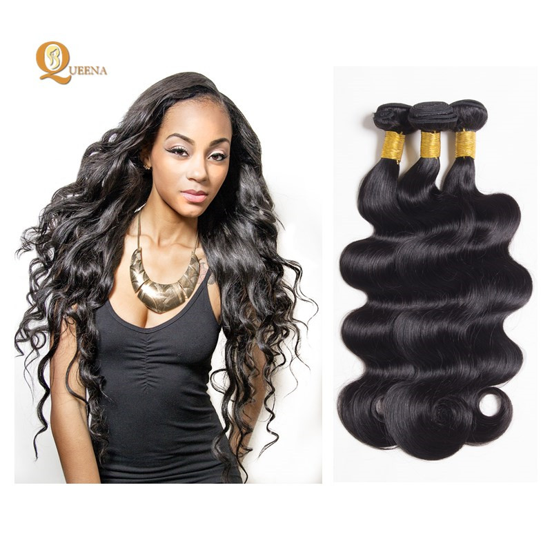 Free Sample Bundle Hair Vendors,Cheap Remy Human Hair Weaving,Remy Raw Unprocessed Human Hair