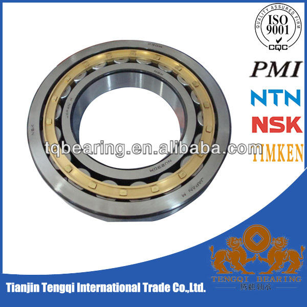 NU306 Cylindrical Roller Bearings 30mm//72mm//19mm NU-306