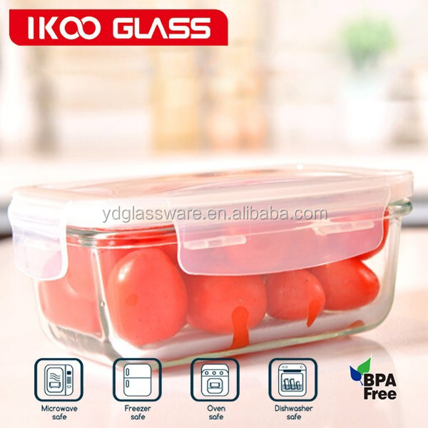trade assurance household items food container for fruit and vegetables