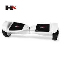 new X3 small size self balancing scooter 2 wheels hoverboard for sale