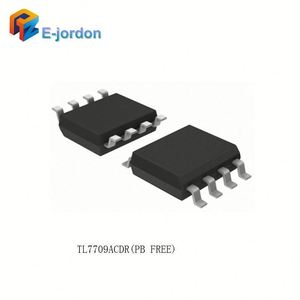TL7709ACDR(PB FREE) electronic component 30mhz crystal oscillator