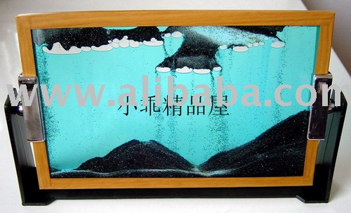 Flip Over Sand Picture, Flip Over Sand Picture Suppliers and ...