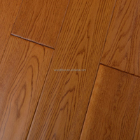 Cheap wood flooring type White Oak Flooring