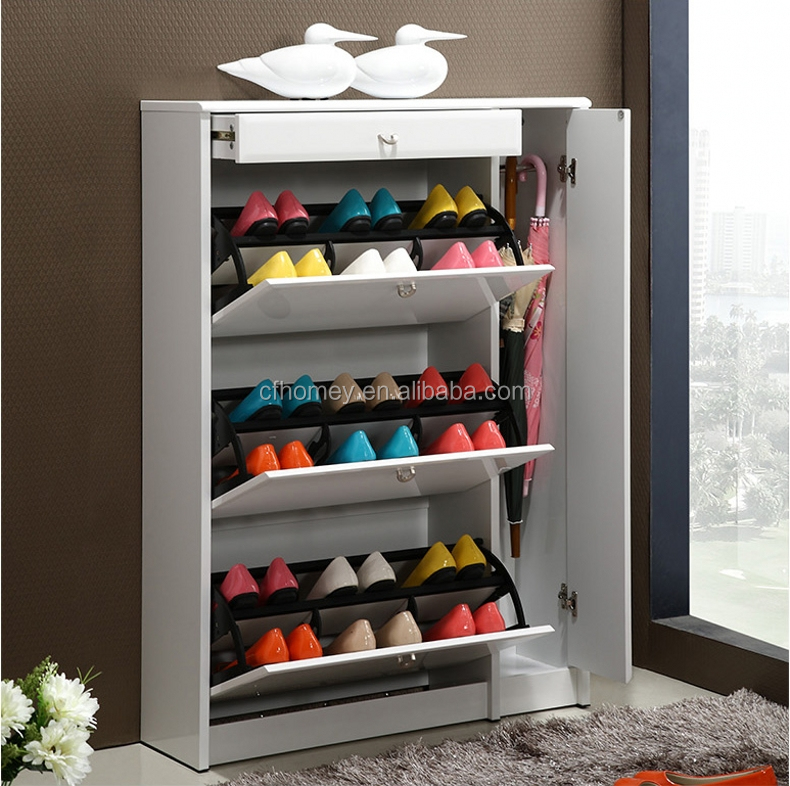Wooden Furniture Shoe Cabinet, Wooden Furniture Shoe Cabinet Suppliers And  Manufacturers At Alibaba.com