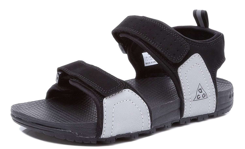 efb556ef050 Get Quotations · ACE SHOCK Sport Sandals Men Flat