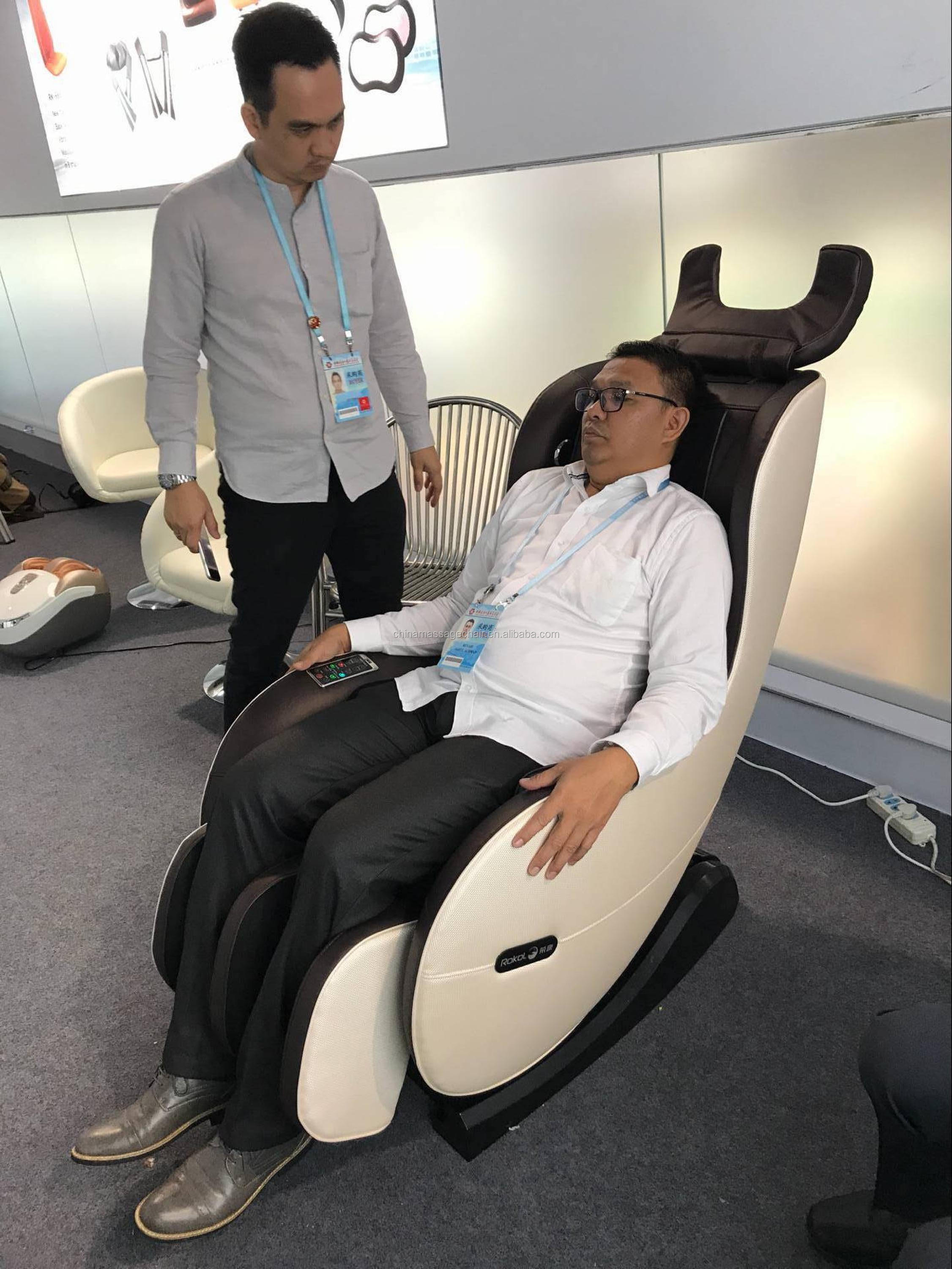 Rk1900a New Products Full Body Home Use Chair Massage Sofa Buy